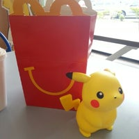 Photo taken at McDonald's by lucas g. on 10/5/2012