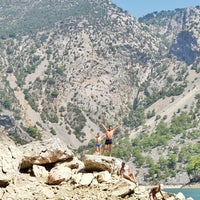 Photo taken at Green Canyon by Alexey S. on 9/3/2018