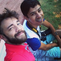 Photo taken at Salutaris by Márcio L. on 6/7/2014