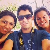 Photo taken at Salutaris by Márcio L. on 6/8/2014