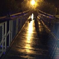 11/10/2012 tarihinde Angel-Aziyaretçi tarafından Kızılırmak Asma Köprü'de çekilen fotoğraf