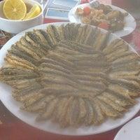 Photo taken at Deniz Ay Balık & lokanta by Ali Ö. on 12/16/2016