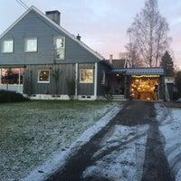Photo taken at Kjelsås by Orest S. on 12/13/2014