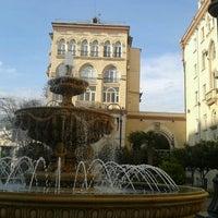 Снимок сделан в İzmir Parkı пользователем Sedat D. 4/22/2013