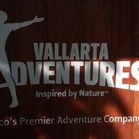 Photo taken at Vallarta Adventures by Jodi E. on 3/26/2013
