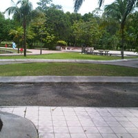 Photo taken at Playground Titiwangsa by Rizz Q. on 10/2/2012