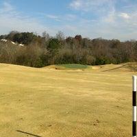 Photo taken at Bradshaw Farm Golf Course by Jay J. on 11/23/2012