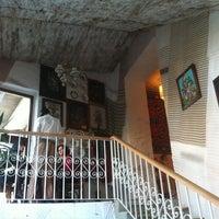 Снимок сделан в Первая семейная ресторация Муляровых пользователем 🇺🇦 Ihor M. 10/21/2012