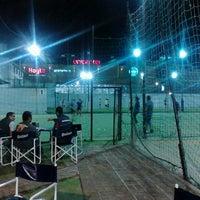 Photo taken at Unifutbol by Dani F. on 4/24/2013