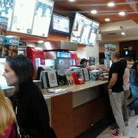 Photo taken at Cinemark Palermo by Dani F. on 3/26/2013