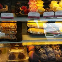 Photo taken at The Bakery at Sullivan University by Jess Y. on 8/19/2014