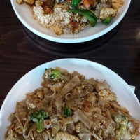 Photo taken at Simply Thai by Jess Y. on 8/26/2014