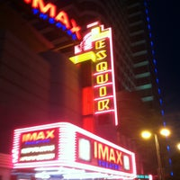 Photo taken at Esquire IMAX Theatre by Amber M. on 4/19/2013