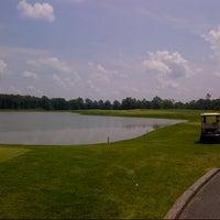Photo taken at Grand Niagara Golf Club by Ty C. on 7/3/2013