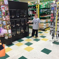Photo taken at Pet Supplies Plus by Ted P. on 4/27/2015