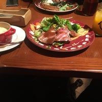 Photo taken at Pan de mere グランフロント大阪 by 精進 た. on 12/12/2016