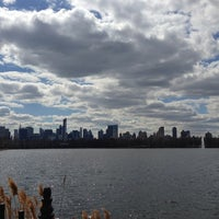 Photo taken at Central Park - 96th Street Playground by Asim J. on 3/29/2013
