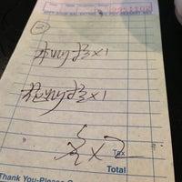 Photo taken at Food Sing 88 Corp. by Asim J. on 12/11/2012