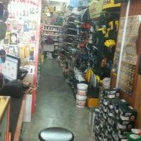 Photo taken at TnT hardware enterprise by E_blist on 10/20/2016