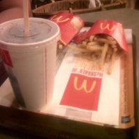 Photo taken at McDonald's by E_blist on 7/1/2013