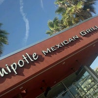 Photo taken at Chipotle Mexican Grill by Dennis P. on 9/27/2012