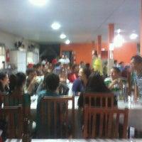 Photo taken at Churrascaria do Arnaldo by Diego G. on 7/18/2013