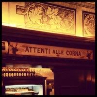 Foto scattata a L'Antica Birreria Peroni da Mariantonietta S. il 10/9/2012