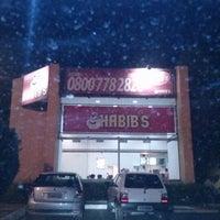 Photo taken at Habib's by Daniel B. on 10/26/2012