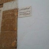 Photo taken at Mosquée Hammouda-Pacha by FaRess C. on 2/16/2014