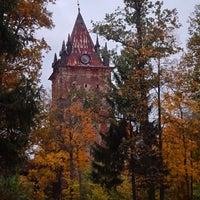Photo taken at Замок с приведениями by Sergey Y. on 10/6/2014