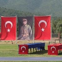 Photo taken at 10. Jandarma Alayı by Güray Ç. on 6/7/2013
