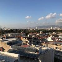 12/15/2017 tarihinde R. ÖZDEMİRziyaretçi tarafından İzmir Comfort Hotel'de çekilen fotoğraf