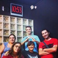 Foto tomada en The X-Door por Paz N. el 6/28/2014