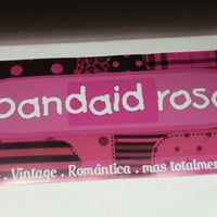 Photo taken at Qualquer Coisa Mais by Bandaid R. on 9/29/2012