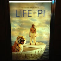 Photo taken at Regal Cinemas Alderwood 7 & RPX by Ben S. on 11/22/2012