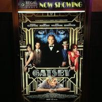 Photo taken at Regal Cinemas Alderwood 7 & RPX by Ben S. on 5/17/2013