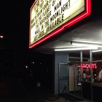 Photo taken at Crest Cinema Centre by Ben S. on 10/18/2014