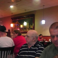 Photo taken at Brian Buffet by Glenna G. on 9/28/2012