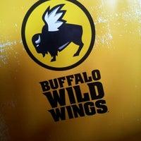 Photo taken at Buffalo Wild Wings by Paloma I. on 10/4/2012