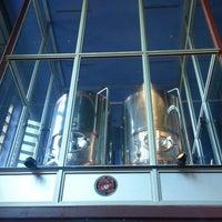 Photo taken at Tun Tavern Restaurant & Brewery by Derek N. on 5/26/2013