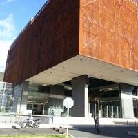 Photo taken at Universidad El Bosque by Juan Carlos P. on 10/1/2012