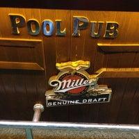 1/13/2013 tarihinde Alphanziyaretçi tarafından Pool Pub'de çekilen fotoğraf