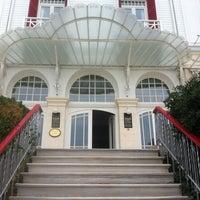 10/3/2012 tarihinde Gulfem C.ziyaretçi tarafından Splendid Palas Hotel'de çekilen fotoğraf