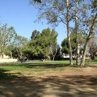 Photo taken at Baldy View Dog Park by Matthew M. on 3/16/2013