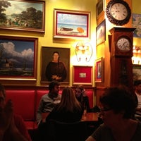 Photo taken at Cafe Maria by Pete N. on 12/8/2012