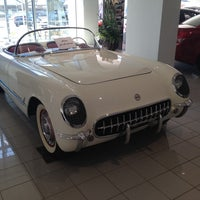 ... Photo Taken At Baierl Chevrolet By J Lewis P. On 4/18/2014 ...