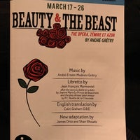 Photo taken at Skylight Music Theatre by Nikki G. on 3/23/2017