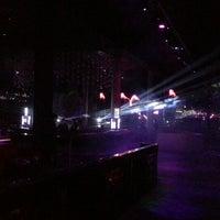 Photo taken at Princess Club by Alex S. on 11/8/2012