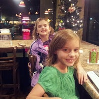 Photo taken at Java Cafe by Tiffany T. on 12/16/2012