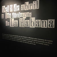 Photo taken at Centro De Memoria, Paz Y Reconciliacion by Daniel A. on 5/24/2013